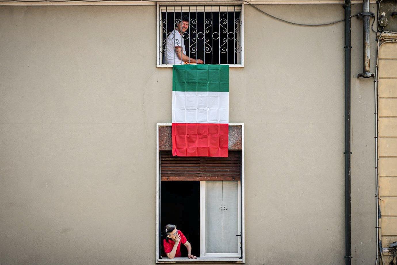 Itália vai obrigar todos os trabalhadores do país a se vacinarem