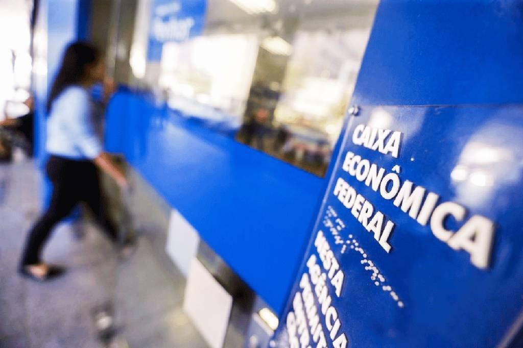 Caixa Econômica Federal inicia saque do FGTS