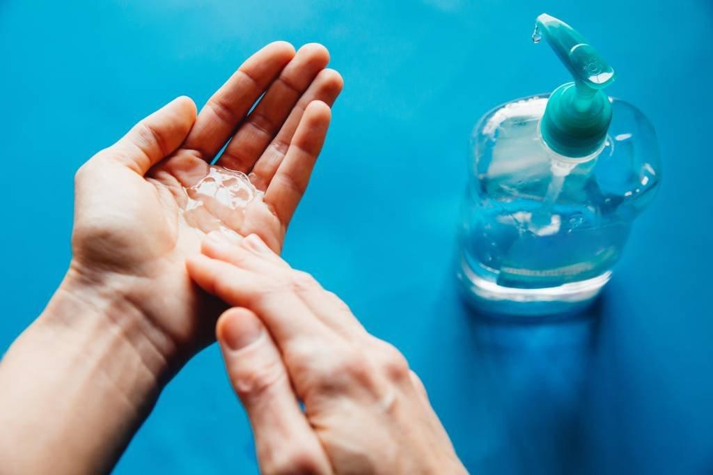 Álcool gel: Protex relança produto após cinco anos fora do mercado