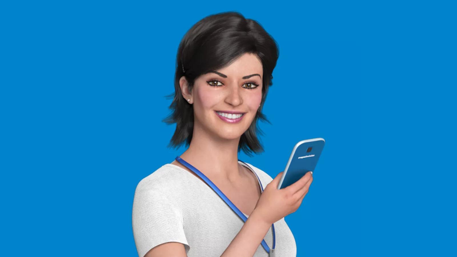Após viralizar, Magalu muda forma de denunciar violência doméstica em app