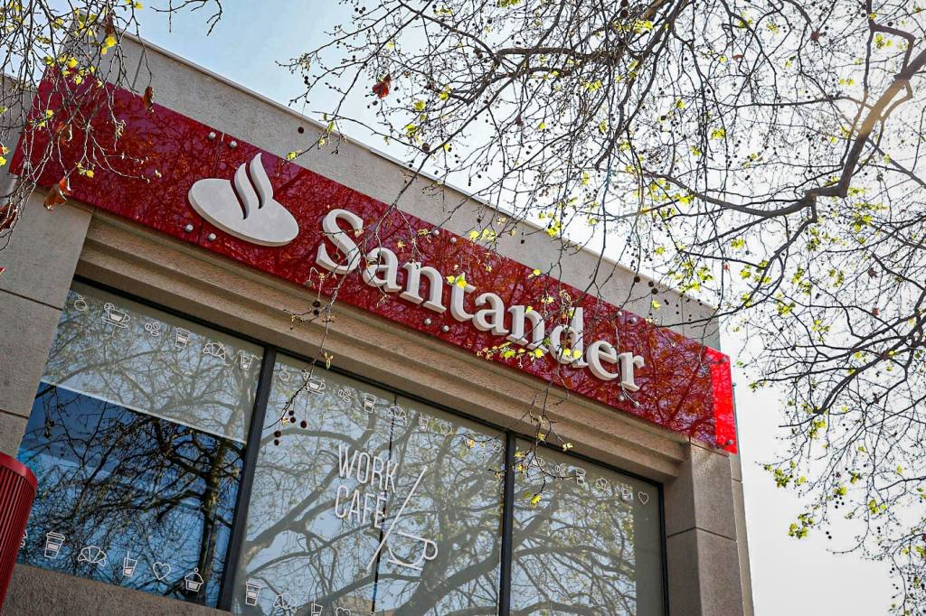 Santander Pronampe crédito