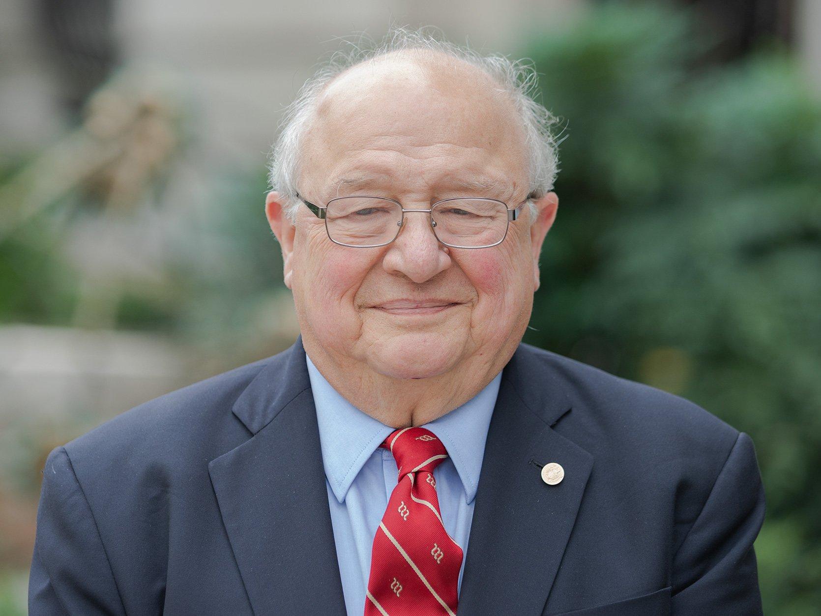 Edwin Truman