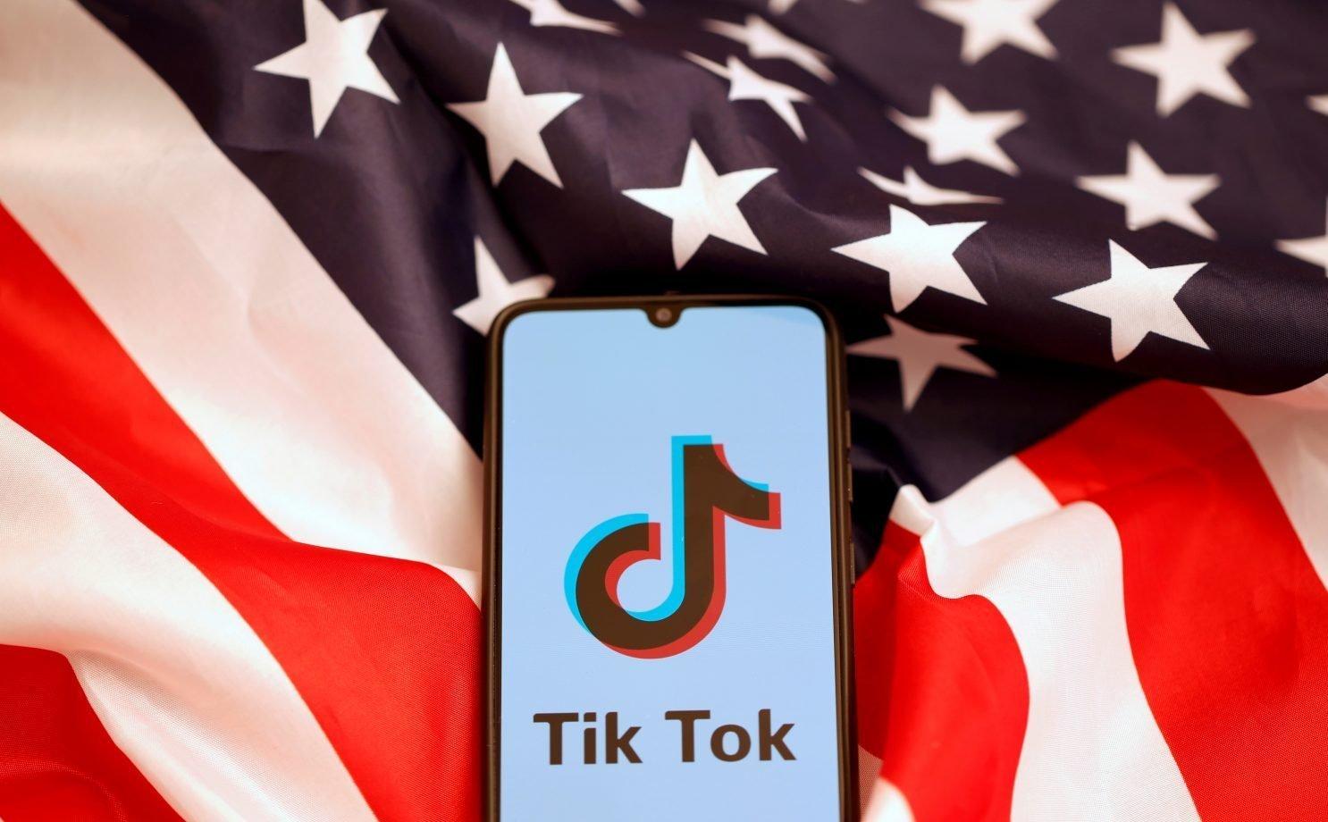 Estados Unidos estudam banir TikTok do país, diz secretário de Estado |  Exame