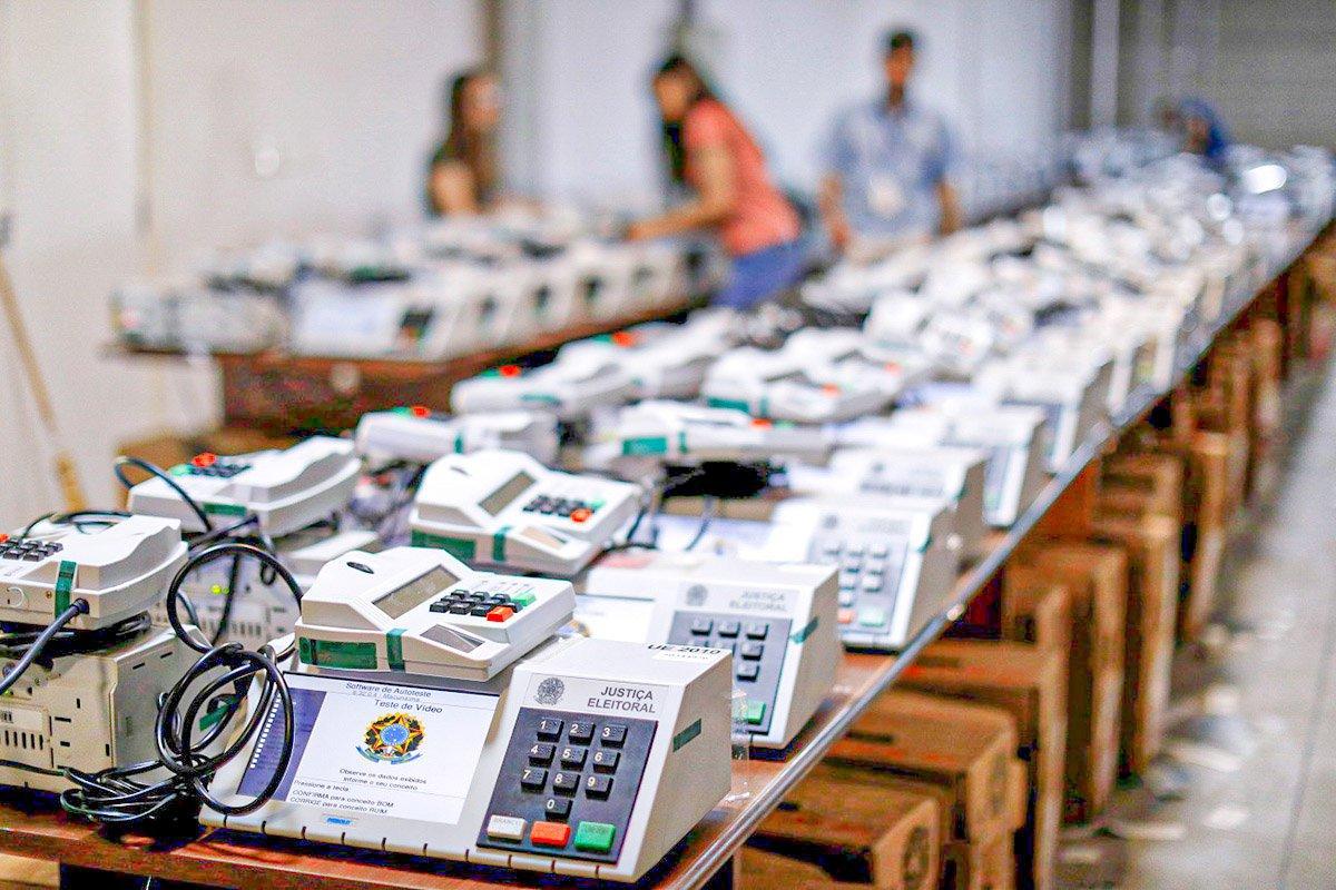 TSE cria regra para inibir fraudes em cota feminina na eleição de ...
