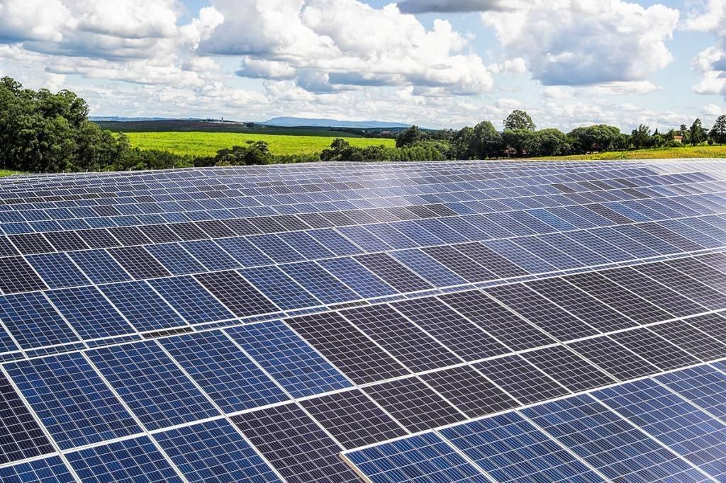 Instalações de energia solar em Porto Feliz (SP)