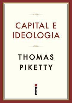 """""""Capital e Ideologia"""", novo livro de Thomas Piketty"""