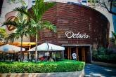 Octávio Café, na Faria Lima: encerramento das atividades em meio à pandemia
