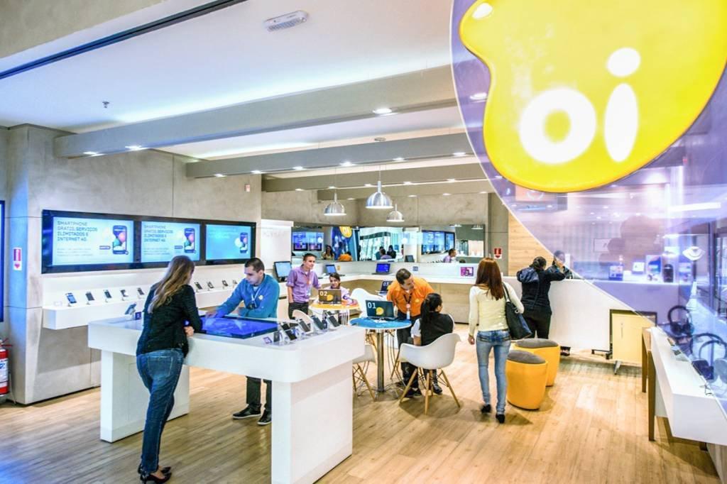 BTG e OI assinam acordo de preferência para leilão de fibra R$ 20 bi