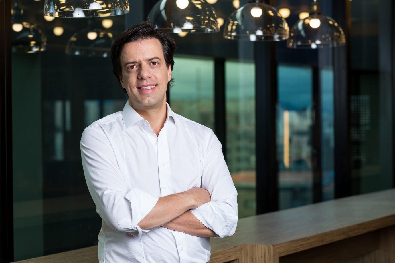 Daniel Cleffi, head do Google for Education