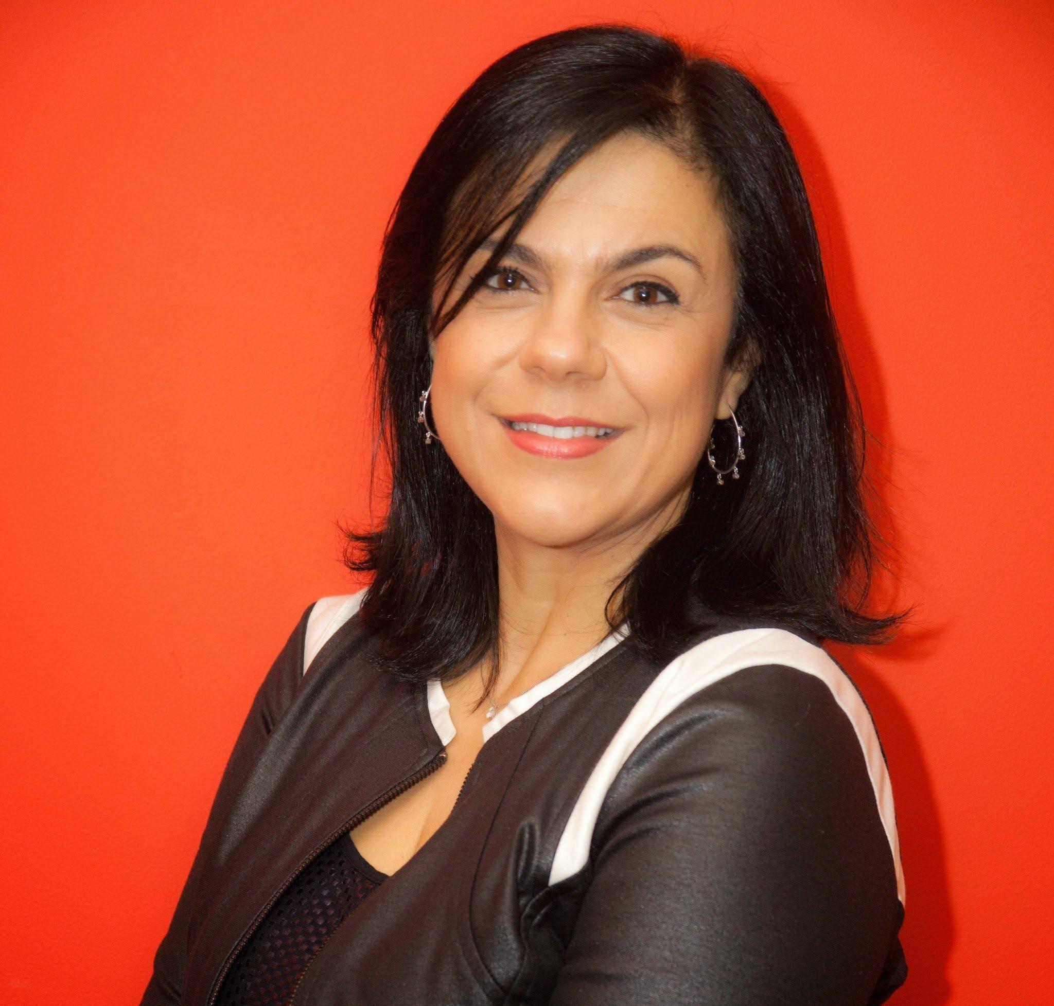 Sandra Jimenez, diretora de parcerias musicais do YouTube para América Latina