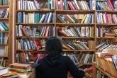 Livraria; biblioteca; livros; leitura