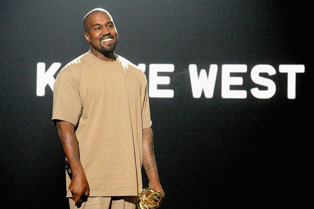 Kanye West vai concorrer à presidência dos EUA