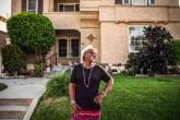 Audrey Smith e seu imóvel na Califórnia: 90% do seu portfólio para a aposentadoria é composto por imóveis