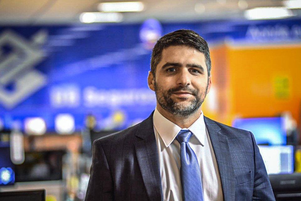 Pedro Bramont, diretor de Estratégia, Tecnologia e Clientes da BB Seguros