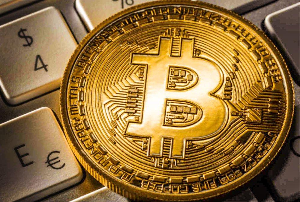 dove ha bitcoin venuto da