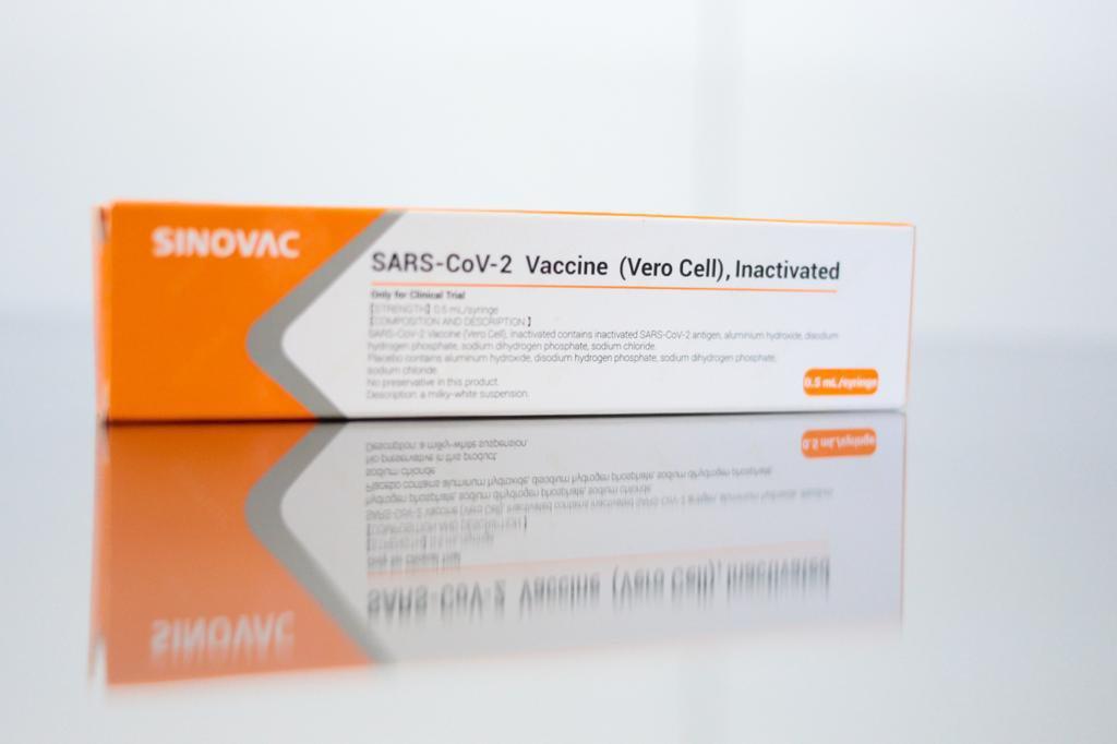 Vacina contra a covid-19 pode estar no SUS em janeiro de 2021, diz Doria – Exame Notícias