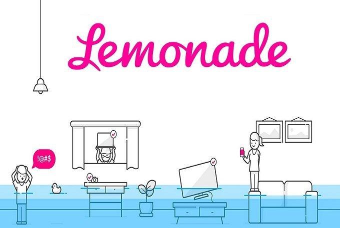 lemonade-startup