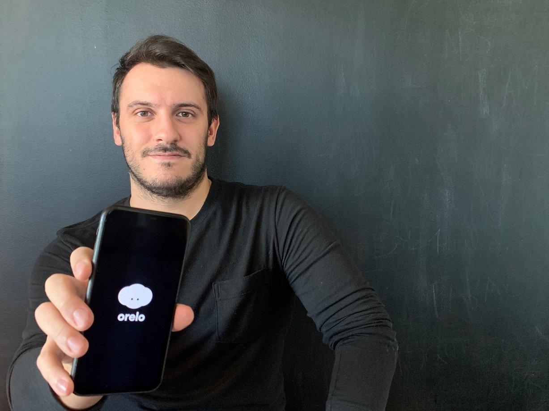 Com Marina Person e Xico Sá, nova plataforma de podcasts chega ao Brasil