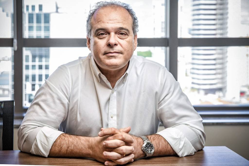 André Loes, economista e sócio da gestora Kairós Capital