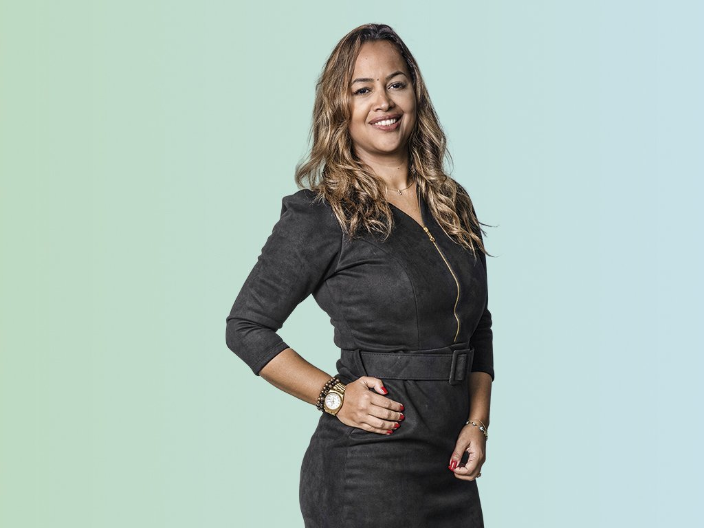 Revista Exame / Agosto de 2020 Camila Farani - RJ