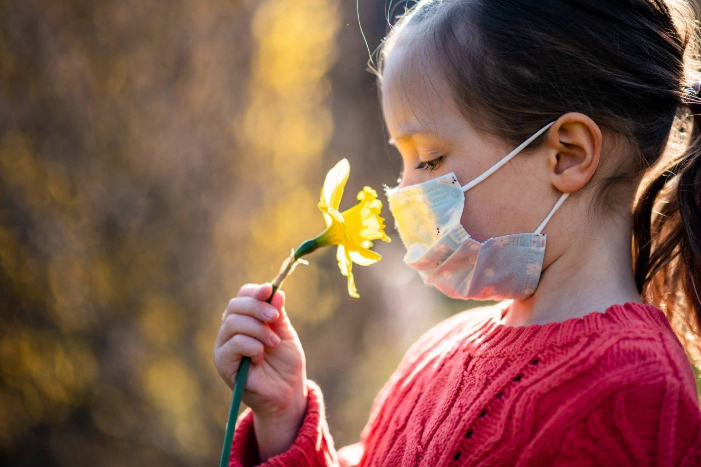 Pesquisa indica que perda de olfato por covid-19 pode ser irreversível |  Exame
