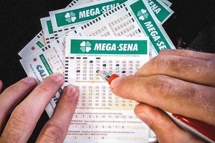 Ninguém acerta Mega-Sena e próximo concurso deve pagar R$ 33 milhões