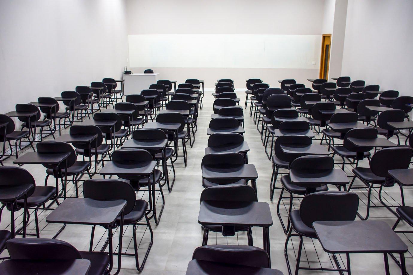 Datafolha: 3 em cada 4 eleitores da cidade de SP são contra volta às aulas
