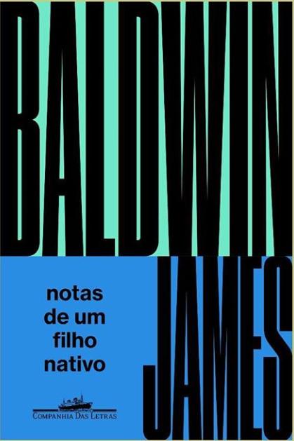 James Baldwin: Companhia das Letras lança coletânea de ensaios do autor