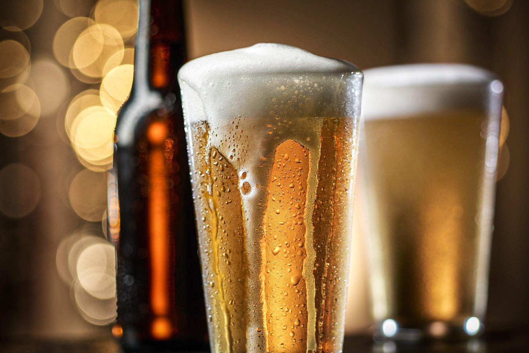 Ama cerveja? Você pode criar sua própria bebida no desafio da Ambev | Exame
