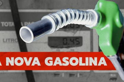Examinando: melhor e mais cara, a Nova Gasolina vale a pena?