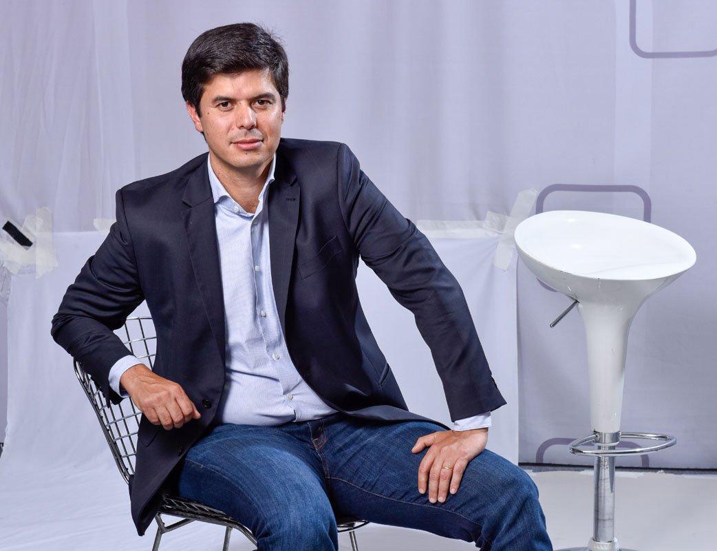 Frederico Trajano, do Magazine Luiza: sucessão considerada bem-sucedida por especialistas ao assumir o posto da mãe, Luiza, entre 2014 e 2016