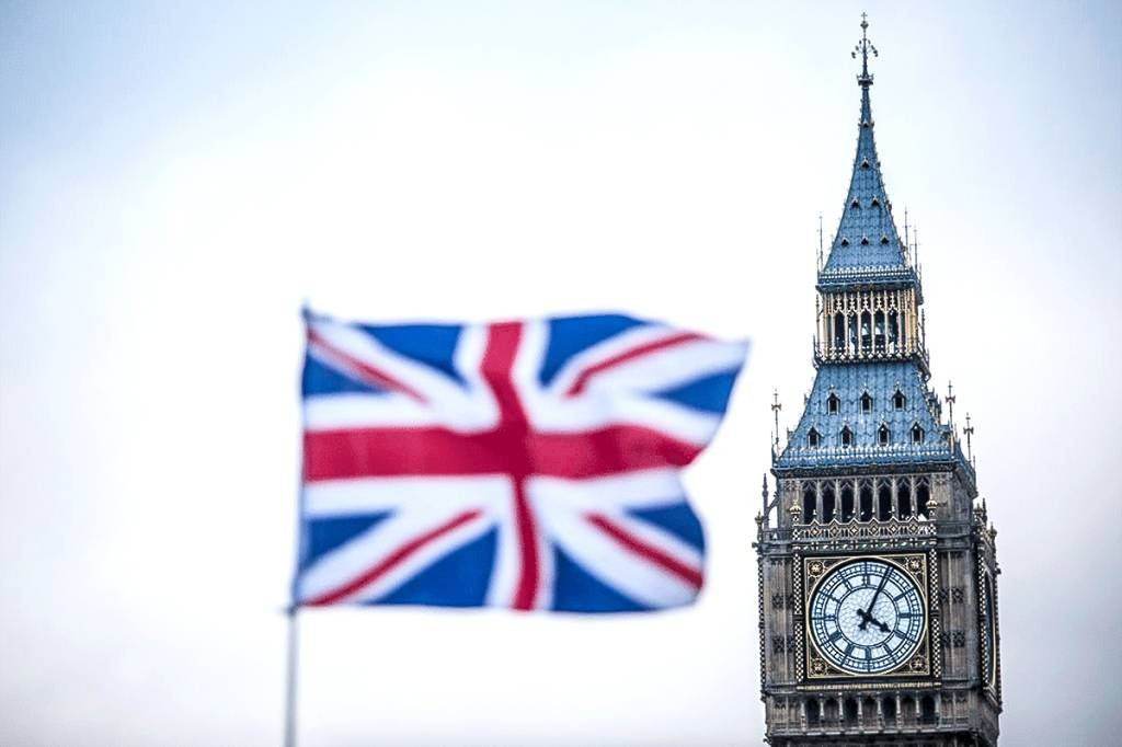 Parlamento inglês - Reino Unido - Brexit