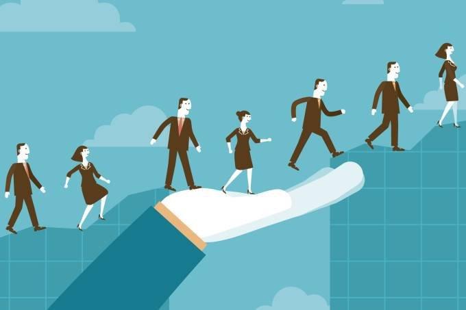 Não basta ser especialista: qual o segredo dos grandes mentores?