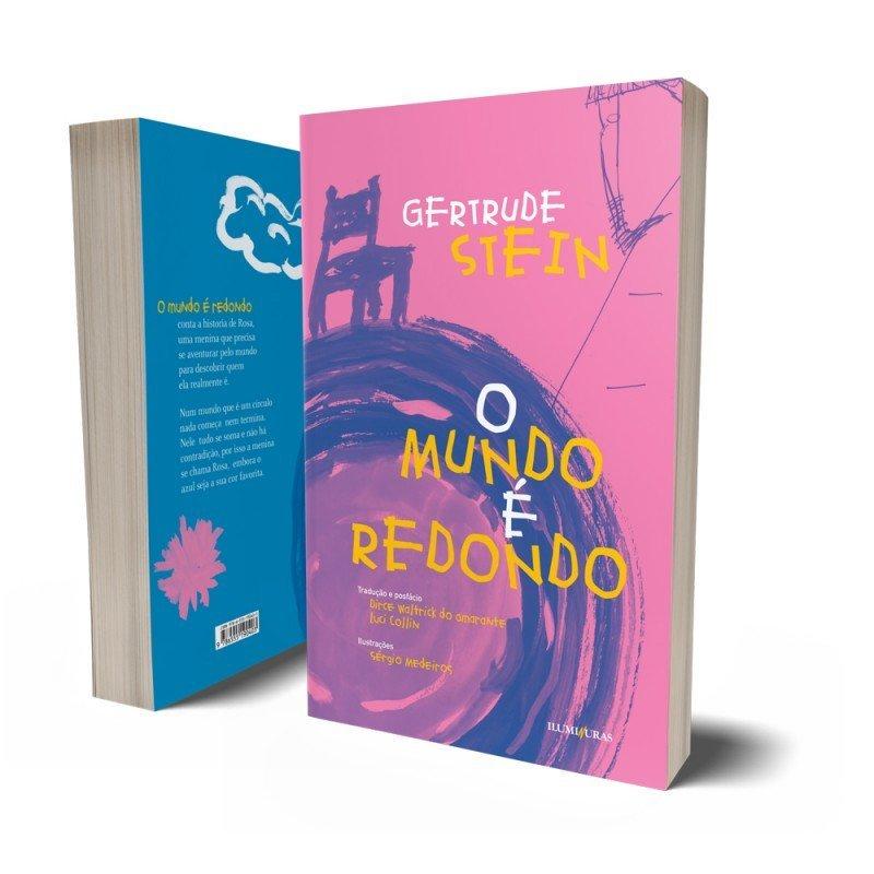 """""""O mundo é redondo"""", de Gertrude Stein"""