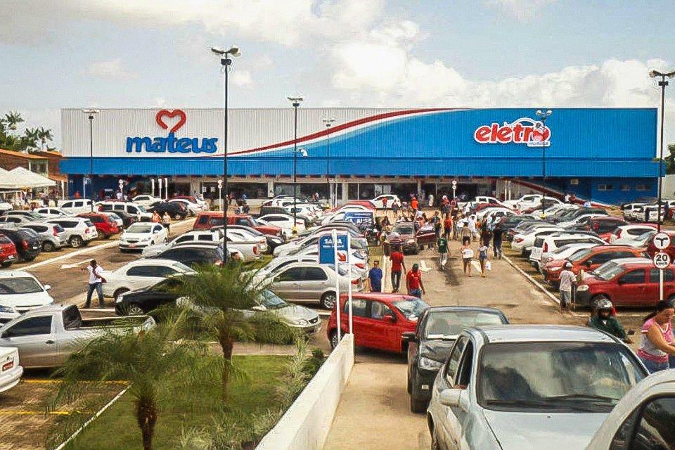 33. Mateus Supermercados