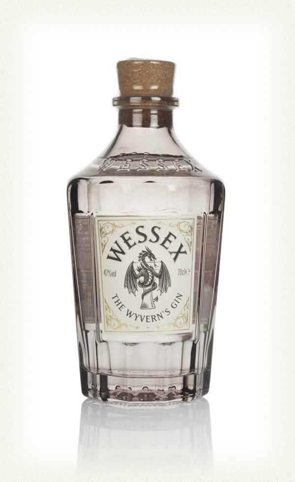 Wessex Distillery, The Wyvern Gin