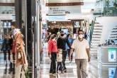 Shopping Morumbi; Covid; Procedimentos; Máscara; Compras