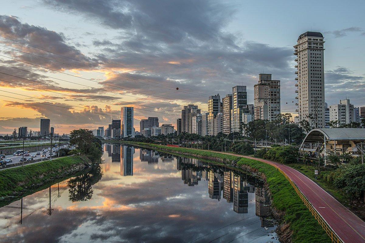 Senado aprova lei que fragiliza preservação de margens de rios nas cidades