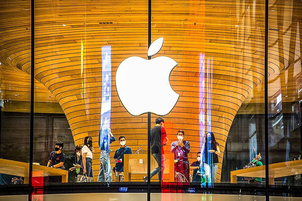 Apple anuncia pacote inédito de assinaturas de serviços