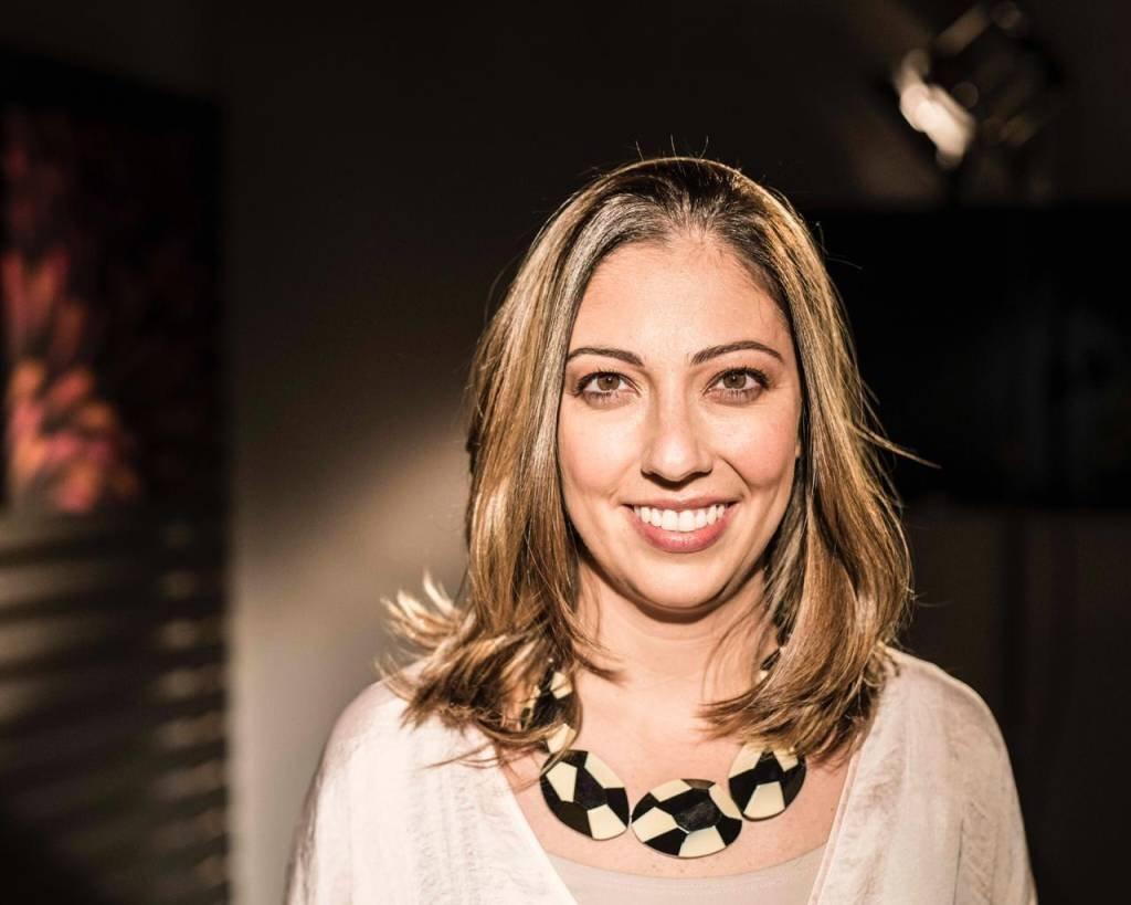 Irina Bullara, diretora-executiva do RenovaBR