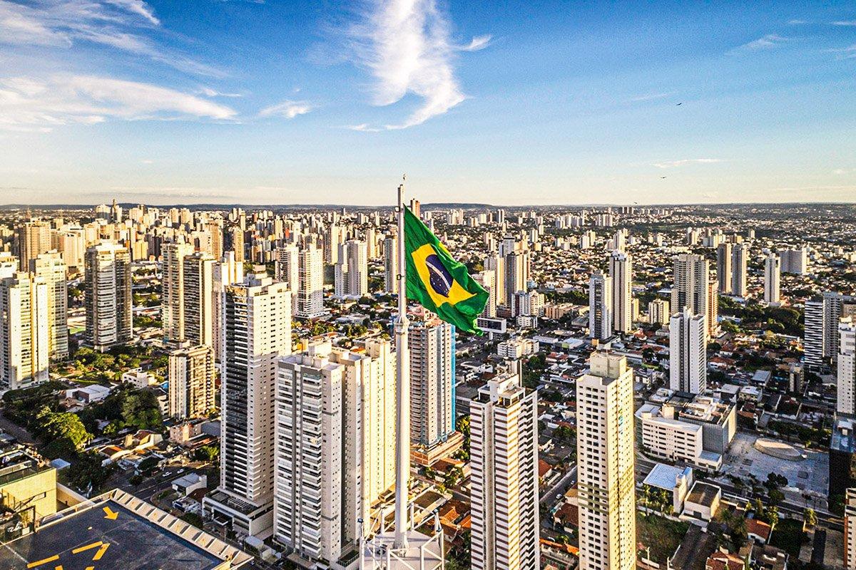 Pandemia pode derrubar nota de classificação de risco do Brasil