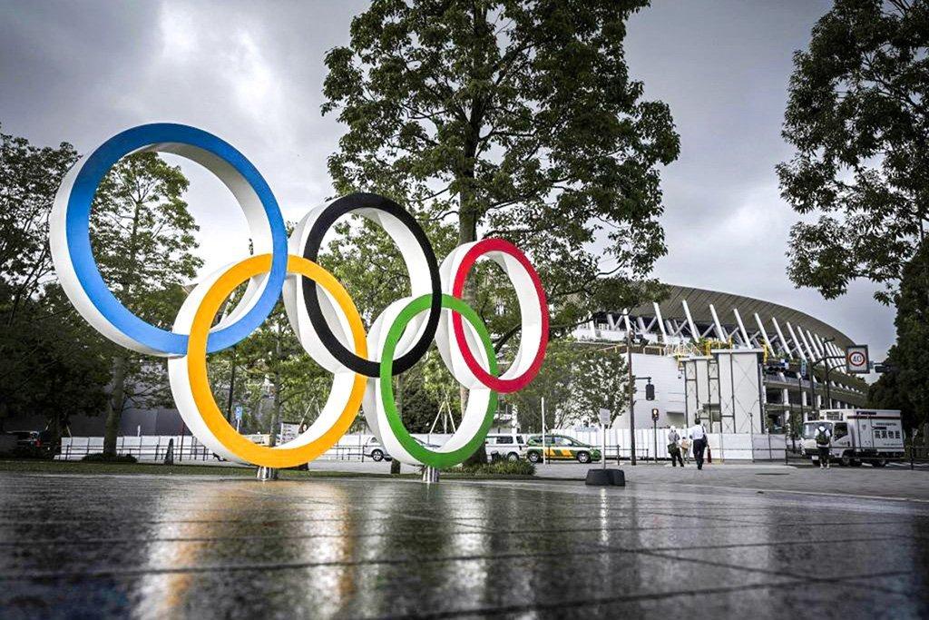 Olimpíada de Tóquio: Japão libera 10 mil torcedores por evento   Exame