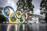 Anéis olímpicos em Tóquio: cenário para as Olimpíadas de 2020 ficou ainda mais nebuloso com a pandemia