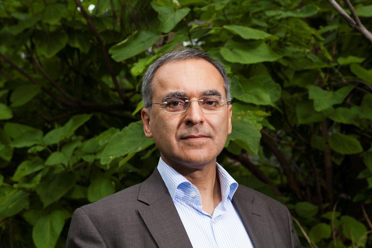 """Pavan Sukhdev, presidente do conselho global da WWF: """"Nenhum outro país possui um capital natural como o Brasil. É uma verdadeira potência"""""""