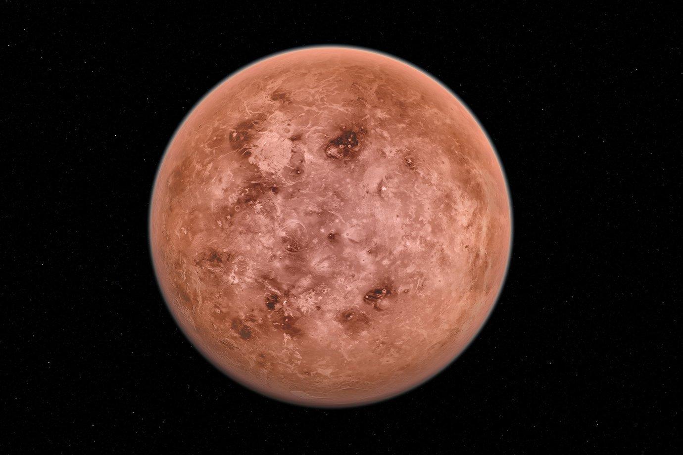 Marte si Venus pierd in greutate)