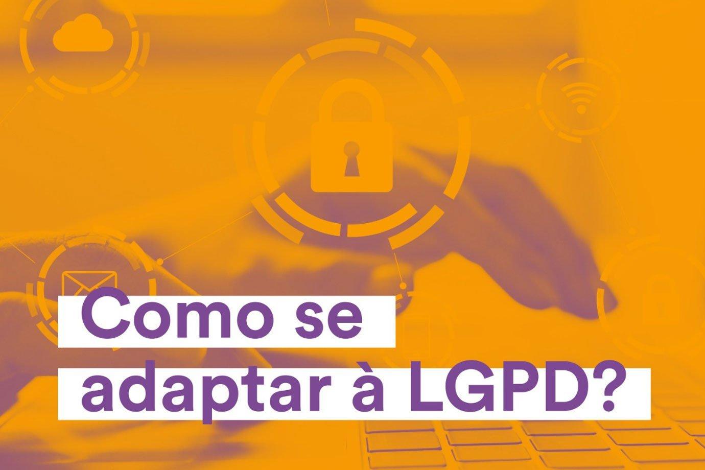 Podcast Digitalize: Como se adaptar à LGPD?