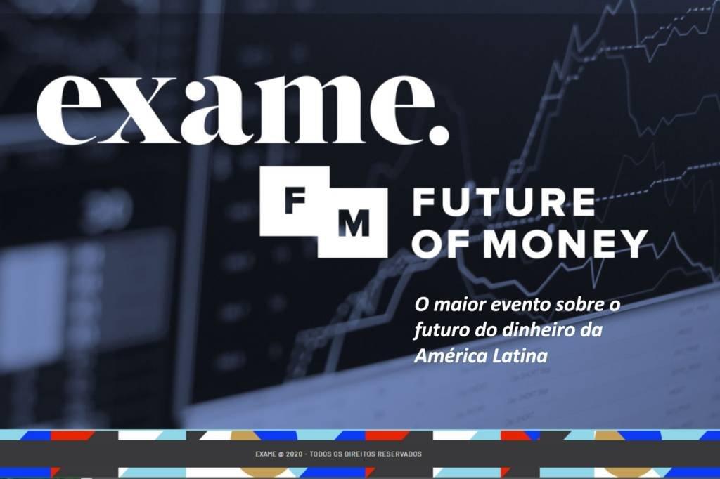 Future of Money: evento da EXAME discutirá nas próximas semanas as tendências das finanças no mundo
