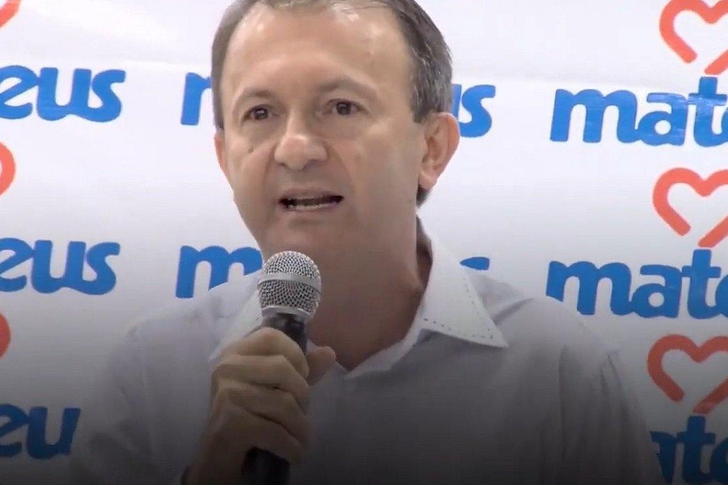 Ilson Mateus, fundador do Grupo Mateus, e o mais recente bilionário do país