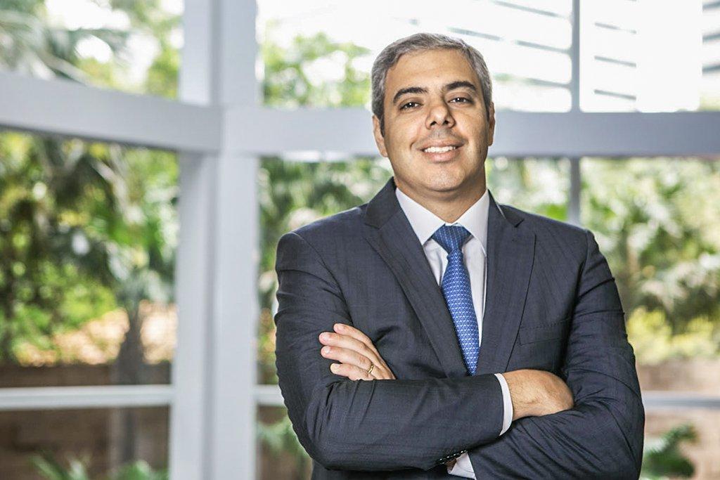 Milton Maluhy Filho será o novo presidente do Itaú Unibanco