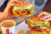 Burger King: Dois novos sabores do Whooper